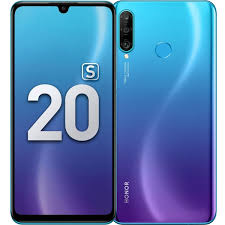 Аксессуары для Huawei Honor 20S 6 128Gb Blue
