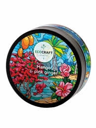 "<b>Скраб для тела</b> ""Mango and <b>pink</b> ginger"" 