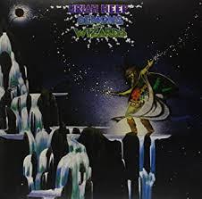 Uriah Heep - <b>Demons</b> And <b>Wizards</b> [<b>2</b> LP] - Amazon.com Music