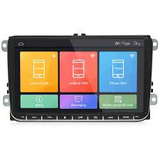 ML - CKVW92 Universal 9 inch <b>Car</b> DVD Player for VW