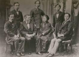 「1879年 - 文部省内に音楽教育を担当する音楽取調掛(」の画像検索結果