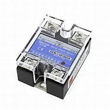 Houseuse 3-32VDC to 24-480VAC <b>100</b> Amp Output <b>Single Phase</b> ...