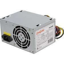 <b>Блок питания</b> 450W <b>ExeGate ATX</b>-<b>AAA450</b>, 8cm fan, 24+4pin, 2 ...