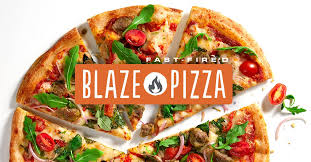 Blaze Pizza - Fast-Fire'd Pizzas - Order Online | Blaze Pizza
