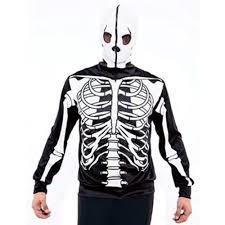 Skull 3D Printed Fall <b>Hoodies Men Women</b> Sweatshirts <b>Hooded</b> ...