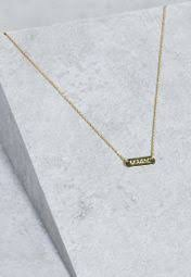Buy Orelia London gold You Are Magic Giftcard for Women in ...
