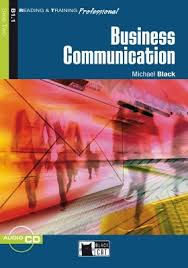 cideb  black cat publishing  business communication business communication
