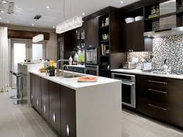 Contemporary Kitchen Cupboards Appealing Awesome Kitchen Idea Pinterest Modern Kitchen