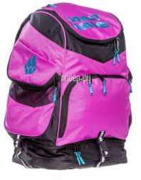 <b>Рюкзак Mad Wave Backpack</b> Mad Team Pink M1123 01 0 11W