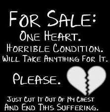 35+ Broken Heart Quotes | We ♥ Styles - Pictify - your social art ...