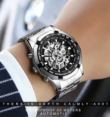<b>FNGEEN top luxury brand</b> fashion Sport Men Watch men Business ...
