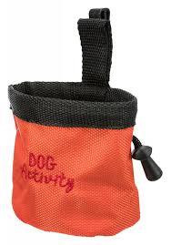 Купить <b>сумка</b> для лакомств <b>TRIXIE Baggy</b> Snack <b>Bag</b>, нейлон, в ...