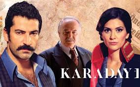 Karadayi Episode 12 Urdu1 tv drama – 13th January 2014