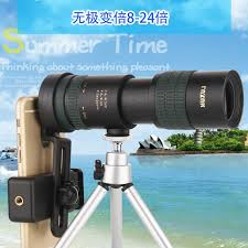 <b>8 - 24</b> X 30 <b>Times Hd</b> Stretch Night Vision Binoculars | Shopee ...