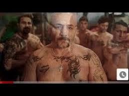 <b>БАНДИТ</b> Смотреть новое русское кино 2017! Криминальный ...