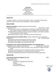 horticulture resume examples agriculture resume template resume job resume example agriculture resume agriculture resume template
