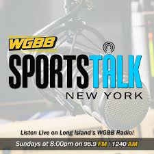 WGBB Sports Talk New York