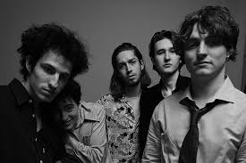 <b>Swim Deep</b> announce details of second album '<b>Mothers</b>' | NME