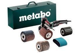Купить щеточную <b>шлифовальную машину Metabo SE</b> 17-200 RT ...