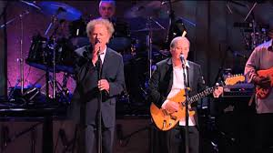 "Paul <b>Simon</b> and Art <b>Garfunkel</b> - ""<b>Bridge</b> Over Troubled Water"" (6/6) HD"