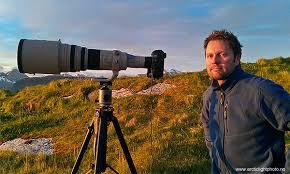 About | <b>Arctic Light</b> Photo Ole C. Salomonsen Photography