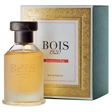 <b>Bois 1920 Sandalo e</b> The EDT 100 ml - Fragrance Gallery