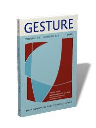 <b>Gesture</b>