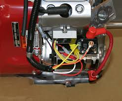 bas wire jpg notice your engine when mounted on your application must stand like this picture and the shaft is on the side of the engine