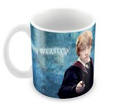 Кружка <b>Harry Potter</b>: Рон Уизли