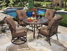 comfortable patio chairs aluminum chair: deluxe outdoor furniture garden aluminum