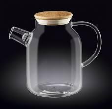 ROZETKA | <b>Чайник заварочный Wilmax Thermo</b> 1.6 л (WL-888811 ...