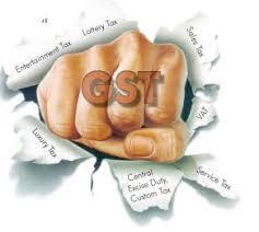 Image result for GST