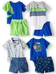<b>Baby Boys Outfit Sets</b> - Walmart.com
