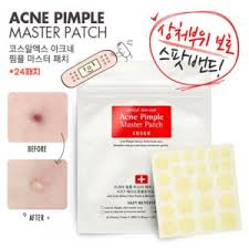 <b>Патч</b> (пластырь) против прыщей COSRX Acne Pimple Master Patch