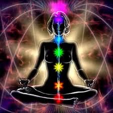 Resultado de imagen para los 7 chakras