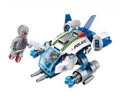 <b>Enlighten</b> Brick Космическое приключение Робот отступник (213 ...
