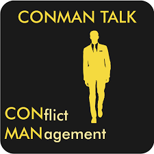 conman talk archives the negotiation blog conman talk conflict management mediation negotiation communication