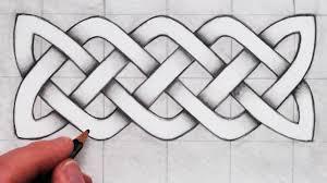 <b>How</b> to Draw a <b>Celtic Knot</b>: Step By Step - YouTube