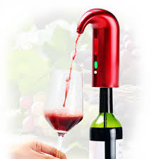 Портативный умный электрический <b>Графин</b> для вина ...
