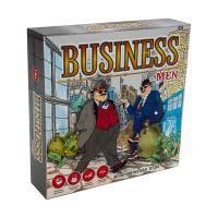 <b>Настольная игра</b> BUSINESSmen, (рус.), <b>Strateg</b> (30556) купить в ...