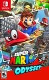 <b>Super Mario Odyssey</b> for Switch Reviews - Metacritic