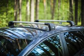 Дуги Thule Edge WingBar — Risk.ru