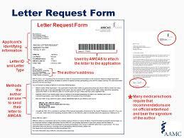 amcas letter of recommendation request form   cover letter templatesamcas letter of recommendation request form cover templates