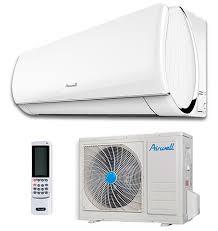 Сплит-системы <b>Airwell</b>, купить <b>кондиционер Airwell</b> в Краснодаре.