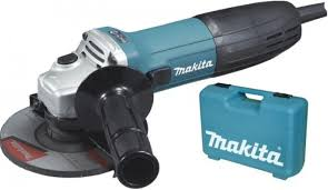 Углошлифовальная <b>машина Makita GA5030K</b>