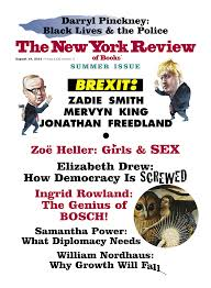 fences a brexit diary by zadie smith the new york review of books also in this issue