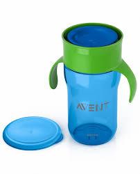 Чашка-<b>поильник Avent</b> Philips <b>340</b> мл 83480 купить в интернет ...