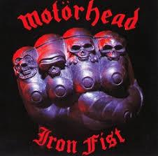 <b>Iron</b> Fist (album) - Wikipedia