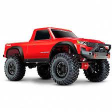 Радиоуправляемая машина <b>TRAXXAS</b> TRX-4 Sport 1/10 4WD ...