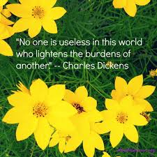Whose burden have you lightened today? #DonateLife | Life Quotes ...